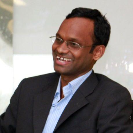 Dr. Mohanasankar Sivaprakasam