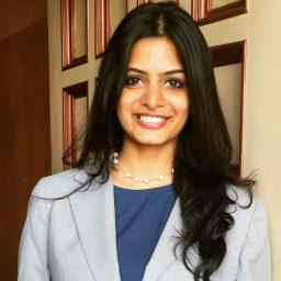 Prathistha Jain