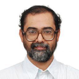Dr. Devendra Jalihal