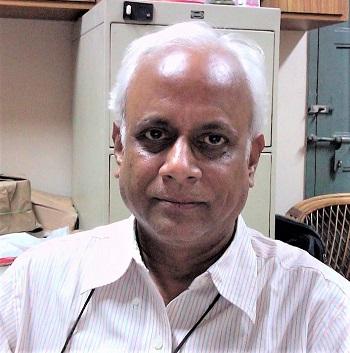 Dr. V R Muraleedharan