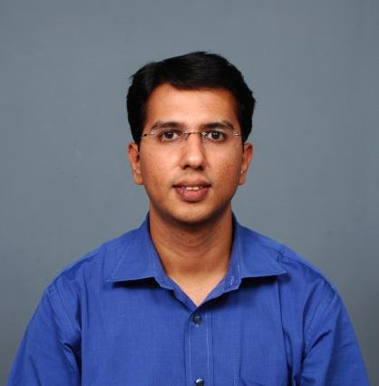 Dr. R S Rama Krishnan