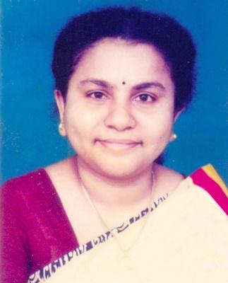Dr. Sheila John
