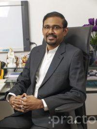 Dr. T Palaniappan