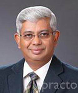 Dr. J D Roy Santosham M.D
