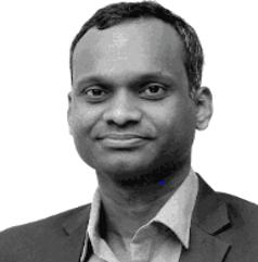 Dr.Mohanasankar Sivaprakasam